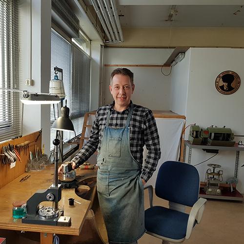 Iwan Klein