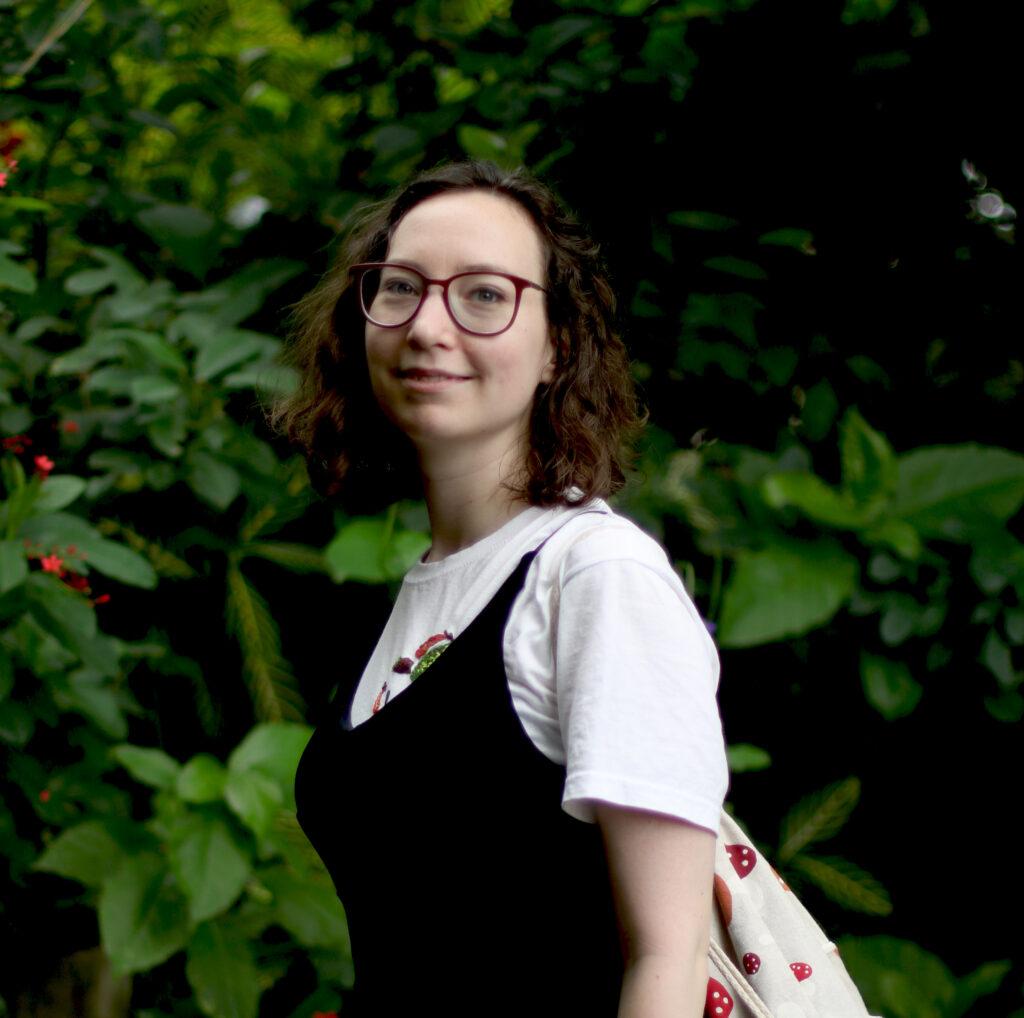 Louise van Straten